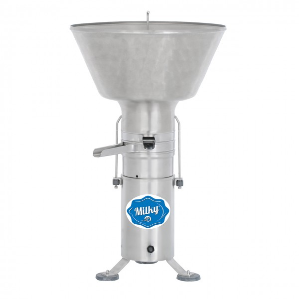 Milchverarbeitung - Milky Milchzentrifuge FJ 350 EAR, 230V