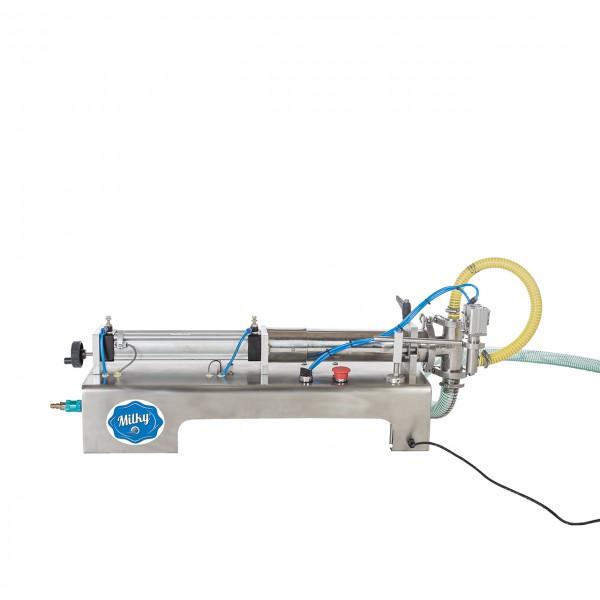 Agrar Onlineshop - Milky Abfüllmaschine SGF 2 150-500