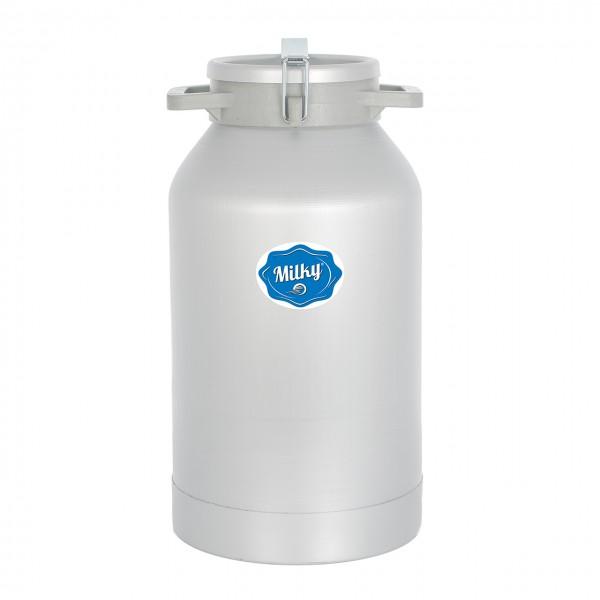 Milchkanne Alu 30l - Agrar Onlineshop - Milchverarbeitung
