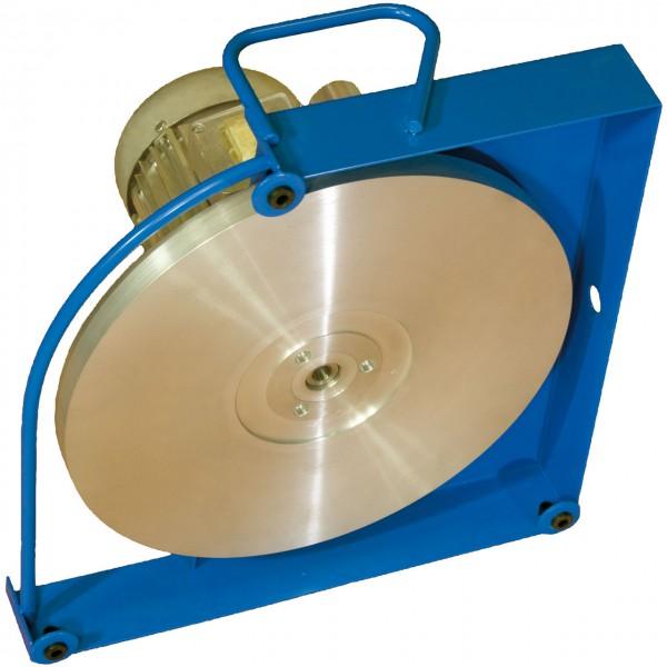 Kombi-Schleifmaschine - Heiniger - Schärfen von Tierschermaschinen