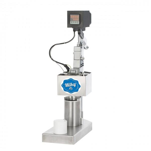 Agrar Onlineshop - Milky Becherverschlussmaschine BP 02, Handbetrieb
