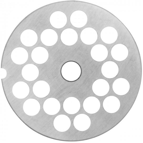 Ersatzscheibe 10mm TS 22 Inox - Fleischwolf - Zubehör