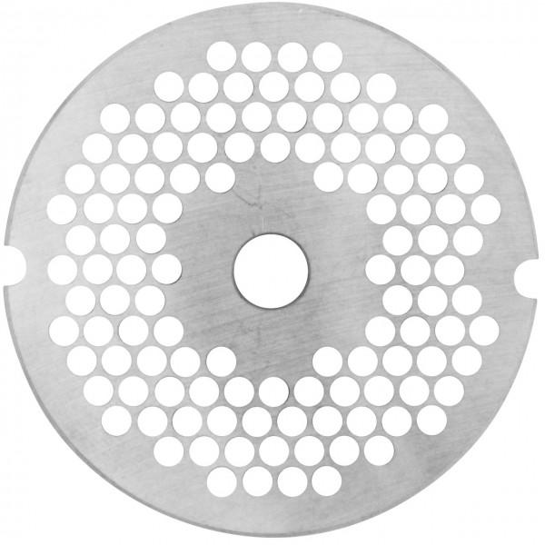 Ersatzscheibe 4,5mm TS 22 Inox - Fleischwolf - Zubehör