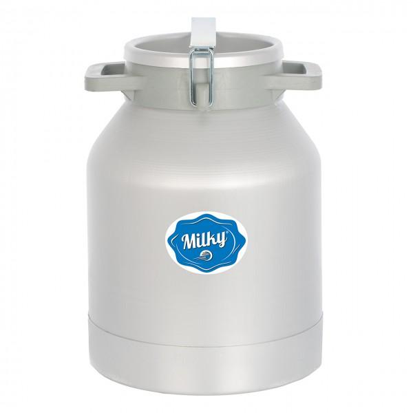 Milchkanne Alu 20l - Agrar Webshop - Milchproduktion