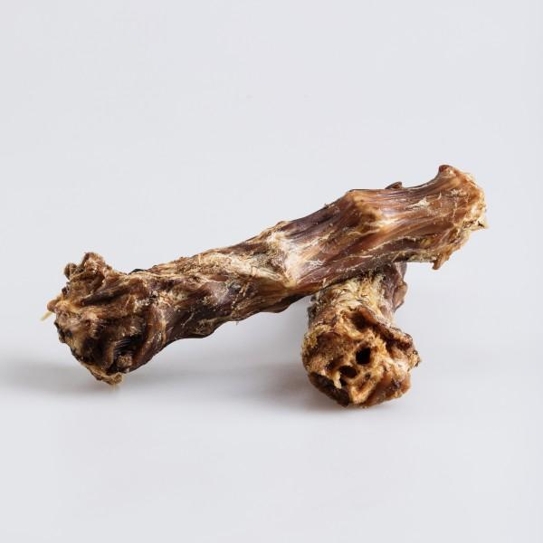 Hundejause - Truthahn Jausenhälse - Ergänzungsfuttermittel – Onlineshop
