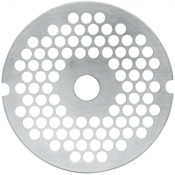 Ersatzscheibe 4,5mm TS 12 Elegant - Fleischwolf - Fleischverarbeitung
